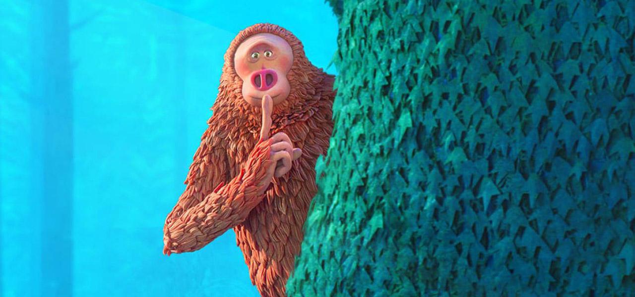 """Im 3D Druck erstellt: Der Animationsfilm """"Missing Link"""" von Regisseur Chris Butler und den Laika Studios"""