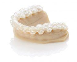 Drucken Sie mit der Objet Dental Selection Serie nahezu jede Art von Dentalmodell.