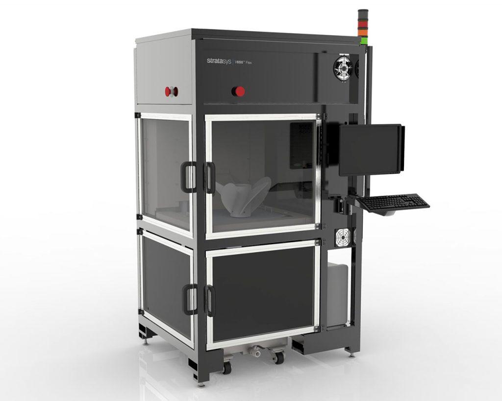 V650 Flex SLA Drucker