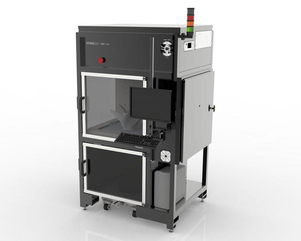Stereolithografie V650 Flex