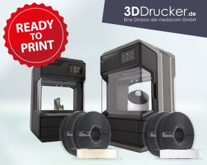 MakerBot Ready-to-print Angebot