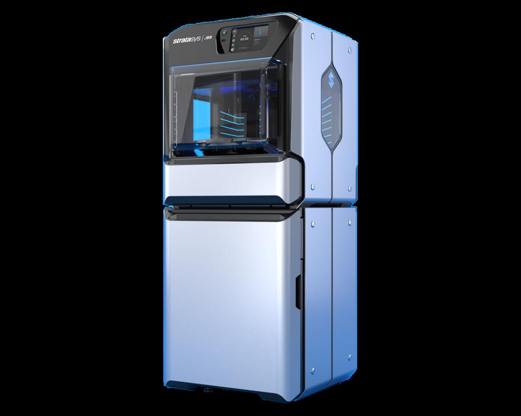 Stratasys J55 Design 3D Drucker