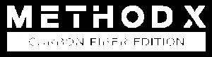 Method Carbon Fiber Edition Logo