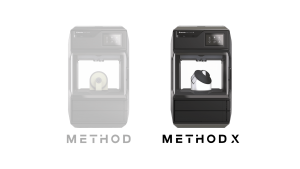 3D Drucker Kompatibilität MethodX