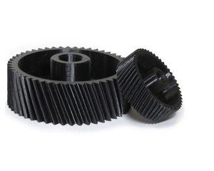 MakerBot Nylon für hochwertige Produktionsteile auf dem besten 3D-Drucker in der Desktop-Klasse