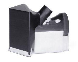 MakerBot SR-30, denn nur mit Support auch für Hochleistungskunststoffe wird man zum besten 3D-Drucker der Desktop-Klasse