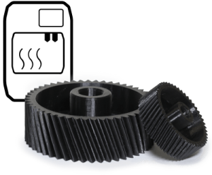 Method Carbon Fiber Edition mit Bauraumheizung