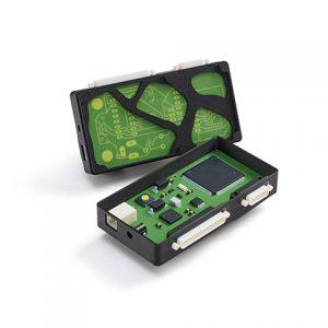 Box für Bordelektronik aus Antero 840CN03