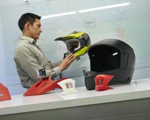 Im FDM 3D Druck erstellte Prototypen beschleunigen den Designprozess erheblich.