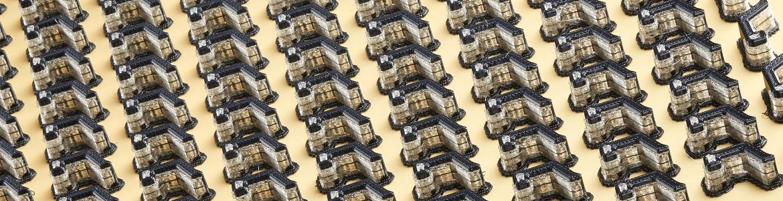 Produktionsteile und Kleinserienfertigung im 3D Druck