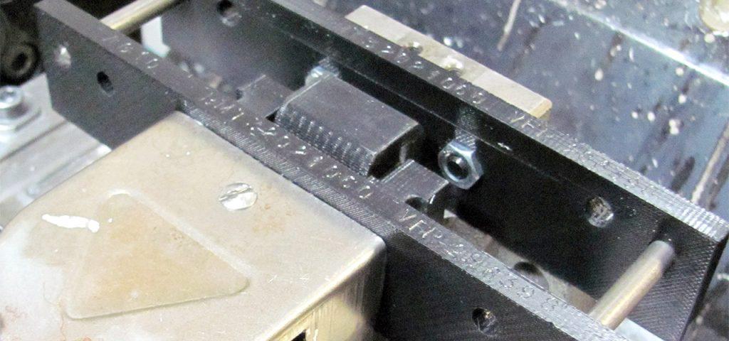 Märklin erstellt Haltevorrichtungen im 3D-Druck
