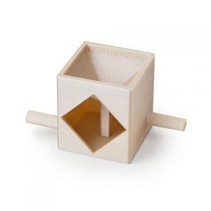 Box aus PPSF