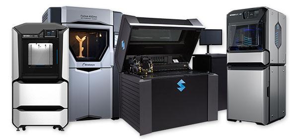 Investieren Sie jetzt in den 3D-Druck!