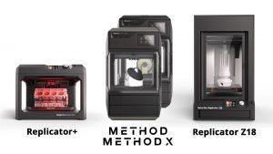 Drucker Kompatibilität MakerBot