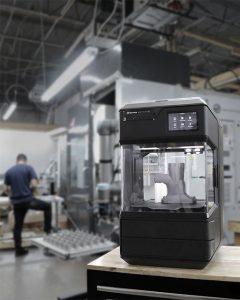 Kostengünstiger Einstieg in den professionellen 3D-Druck