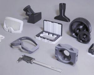 MakerBot FDM Materialien