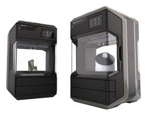 MakerBot Method und MethodX - Die Performance 3D Drucker