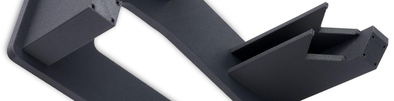 ABS-CF10 FDM-3D-Druckmaterial mit hoher Steifigkeit