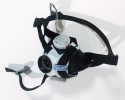 J850 Pro – Maske mit Teilen aus Digital ABS