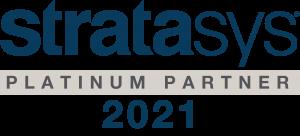 3DDrucker.de - Eine Division der medacom GmbH ist Platinum Partner von Stratasys