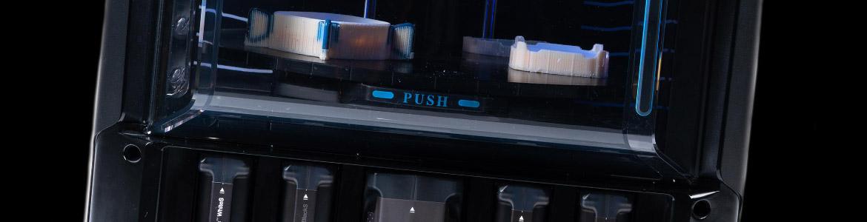 Stratasys J35 Pro - Der vielseitige Büro Multimaterial 3D-Drucker