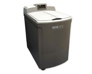 Auswaschstation SCA-3600